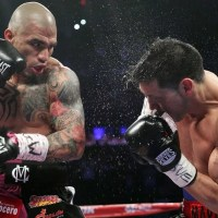 Top 6 boxing moments from 2014