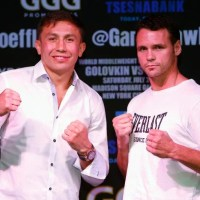 Videos: Gennady Golovkin highlights & Golovkin-Geale preview