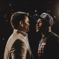 Mayweather vs. Maidana 2 results & round by round updates
