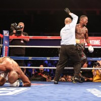 Shobox 200 results, photos & video highlights: Douglas-Soro draw, Jerry Odom scores big TKO win
