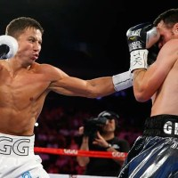 "Gennady Golovkin proves he's ""The Real Deal"""