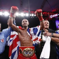 Who should Kell Brook fight next? Top 4 choices