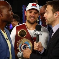 24/7 Bernard Hopkins vs. Sergey Kovalev debuts Saturday night