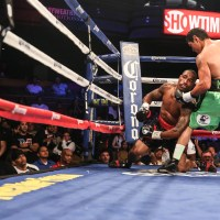 Shobox results & photos: Medina KOs J'Leon Love in 3rd round shocker