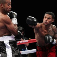 Shane Mosley Jr, Sullivan Barrera, Keith Tapia on Dargan-Luis undercard at Foxwoods this Friday