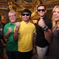 "Pacquiao vs. Algieri gets new HBO Boxing special ""Under the Lights"" hosted by Max Kellerman"