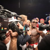 Like it or not, boxing needs Adrien Broner