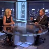 Video: Michelle Beadle discusses boycotting Mayweather; Lampley & Kellerman discuss Mayweather-Maidana II