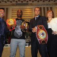 Videos: Bernard Hopkins interviewed on The Fight Game, more Hopkins-Kovalev previews