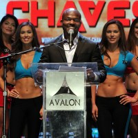 Bradley vs. Chaves, Herrera vs. Benavidez presser photos & quotes