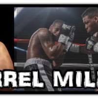 Unbeaten heavyweight Jarrell Miller, former MMA & K1 fighter, signs with Greg Cohen