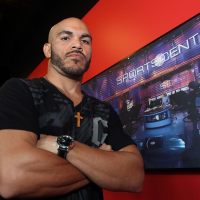 Ray Beltran fighting for missing Mexican students; looking to get to boxing's A list