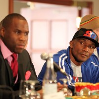 Adonis Stevenson vs. Sakio Bika opening quotes, photos & details