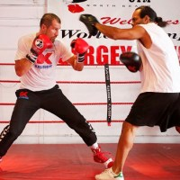 Watch: Sergey Kovalev highlight reel; plus training camp quotes