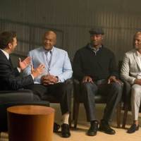 HBO to debut Mayweather-Pacquiao: The Legends Speak, with Hopkins, Foreman & Lewis