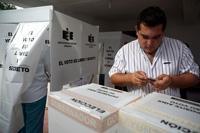 Las elecciones del miedo. Foto: Octavio Gómez