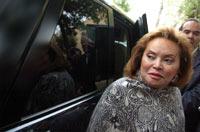 Elba Esther Gordillo, líder del SNTE. Foto: Octavio Gómez