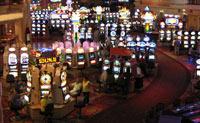 Casinos. Ambición sin límites. Foto: Rafael del Río