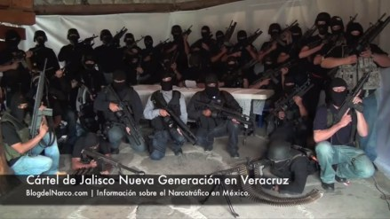 El primer mensaje de 'Los Matazetas' en Youtube.