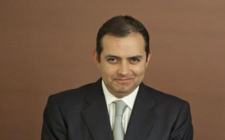 Ernesto Cordero, extitular de la SHCP. Foto: Miguel Dimayuga