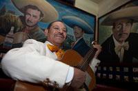 Del fandango al mariachi. Foto: Eduardo Miranda