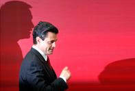 Enrique Peña Nieto, virtual candidato a la Presidencia. Foto: Germán Canseco