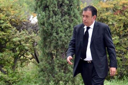 Humberto Moreira, exgobernador de Coahuila. Foto: Especial