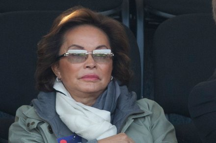 La exlideresa del SNTE, Elba Esther Gordillo. Foto: Eduardo Miranda