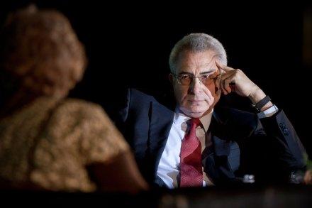El expresidente Ernesto Zedillo. Foto: Xinhua / Rodrigo Oropeza