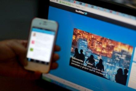 Twitter. Nuevas formas de comunicación. Foto: Especial