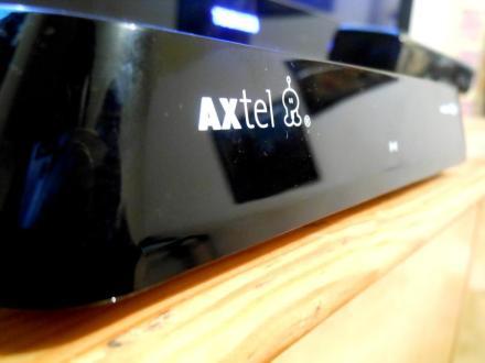 Axtel tendrá televisión por cable. Foto: Especial