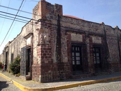 La Casa de Piedra. Foto: Armando Gutiérrez