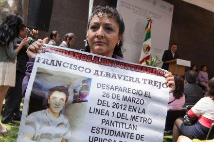 Inauguran memorial para víctimas de la violencia; ignoran a familiares. Foto: Octavio Gómez