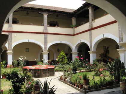 Ayapango, en el Edomex. Foto: Armando Gutiérrez