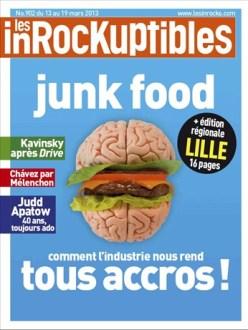 El número 902 de Les inrockuptibles.