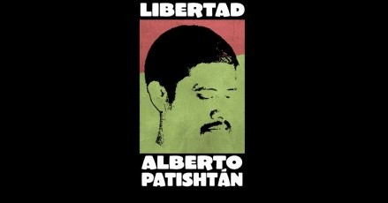 El indígena tzotzil Alberto Patishtán Gómez. Foto: Especial