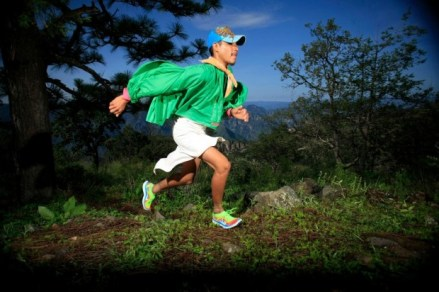 El diseño Nature Amplified de Nike. Foto: Tomada de Internet