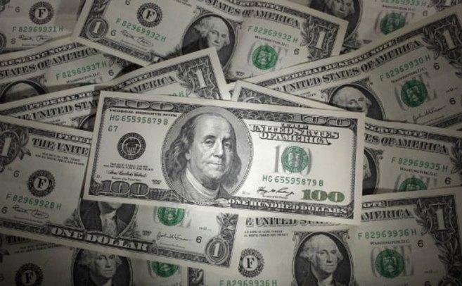Lento avance del peso frente al dólar. Foto: Especial