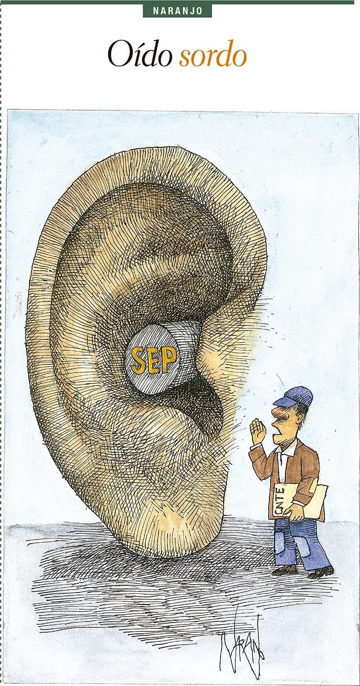 Oído sordo
