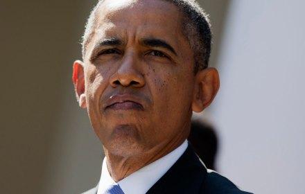 Barack Obama, presidente de EU. Foto: AP