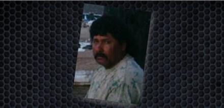 """Gonzalo Inzunza Inzunza,""""El Macho Prieto"""", presunto narcotraficante. Foto: Especial"""