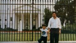 Pablo Escobar, narcotraficante. Foto: Especial