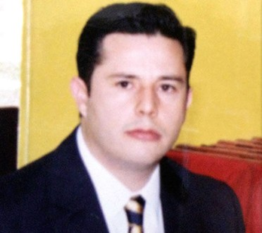 El exjuez federal Luis Armando Jerezano. Foto: Especial