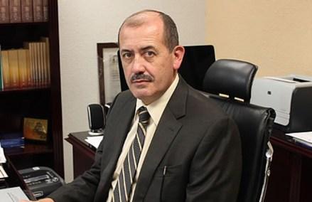 José Miguel Salcido Romero. Foto: Especial