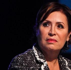 Rosario Robles, titular de la Sedatu. Foto: Germán Canseco