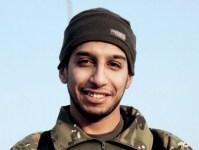 El belga Abdel Hamid Abaaoud. Foto: AP