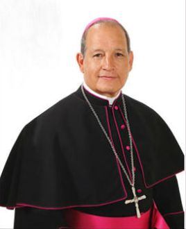 El arzobispo de Antequera-Oaxaca, José Luis Chávez Botello. Foto: Especial