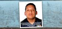 Iván Cazarín Molina, identificado por el gobierno federal como segundo al mando del CJNG. Foto: CNS