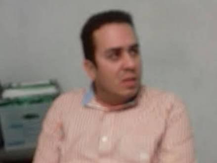 Luis Aristiga López Moreno. Foto: Especial
