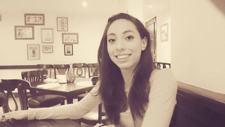 Yosheline, una joven de 19 años desaparecida el pasado 11 de diciembre. Foto: Especial